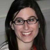 Ellen R. Wald 博士
