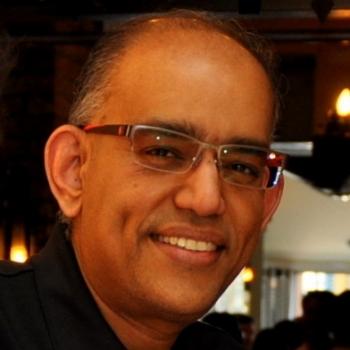 Barani Krishnan