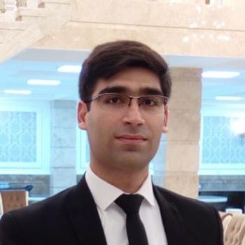 Ali Mohseni Roodbari