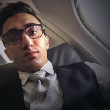 Mohammed Al Qutub