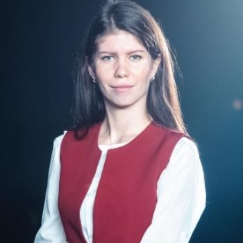 Julia Magas