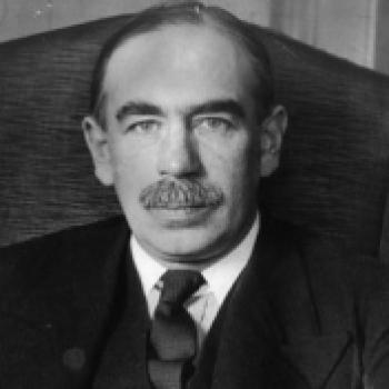 Michael Keynes