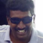 jekathish Raja
