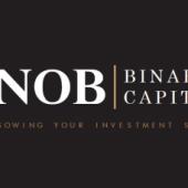 NOB BINARY CAPITAL