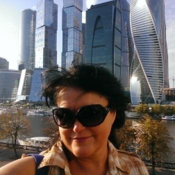 Irina Leivsgard