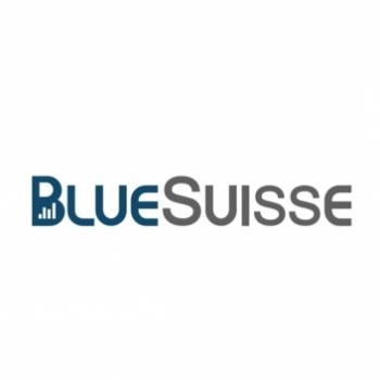 Blue Suisse