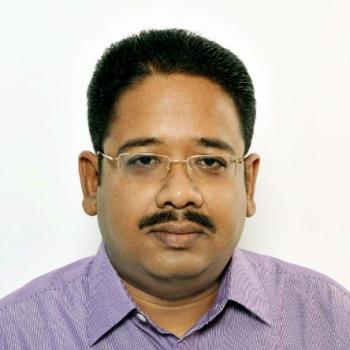Sudipto Goswami