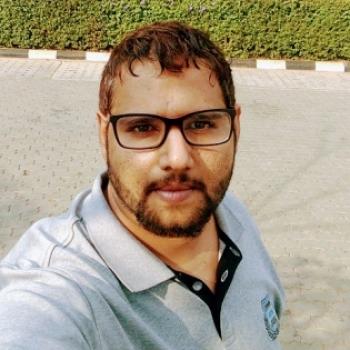 Abhishek Ramachandra