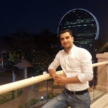 Khalid Shaheen