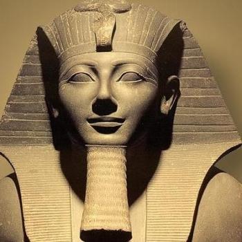Waf Pharaoh