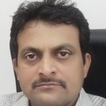 Sandesh Nandode