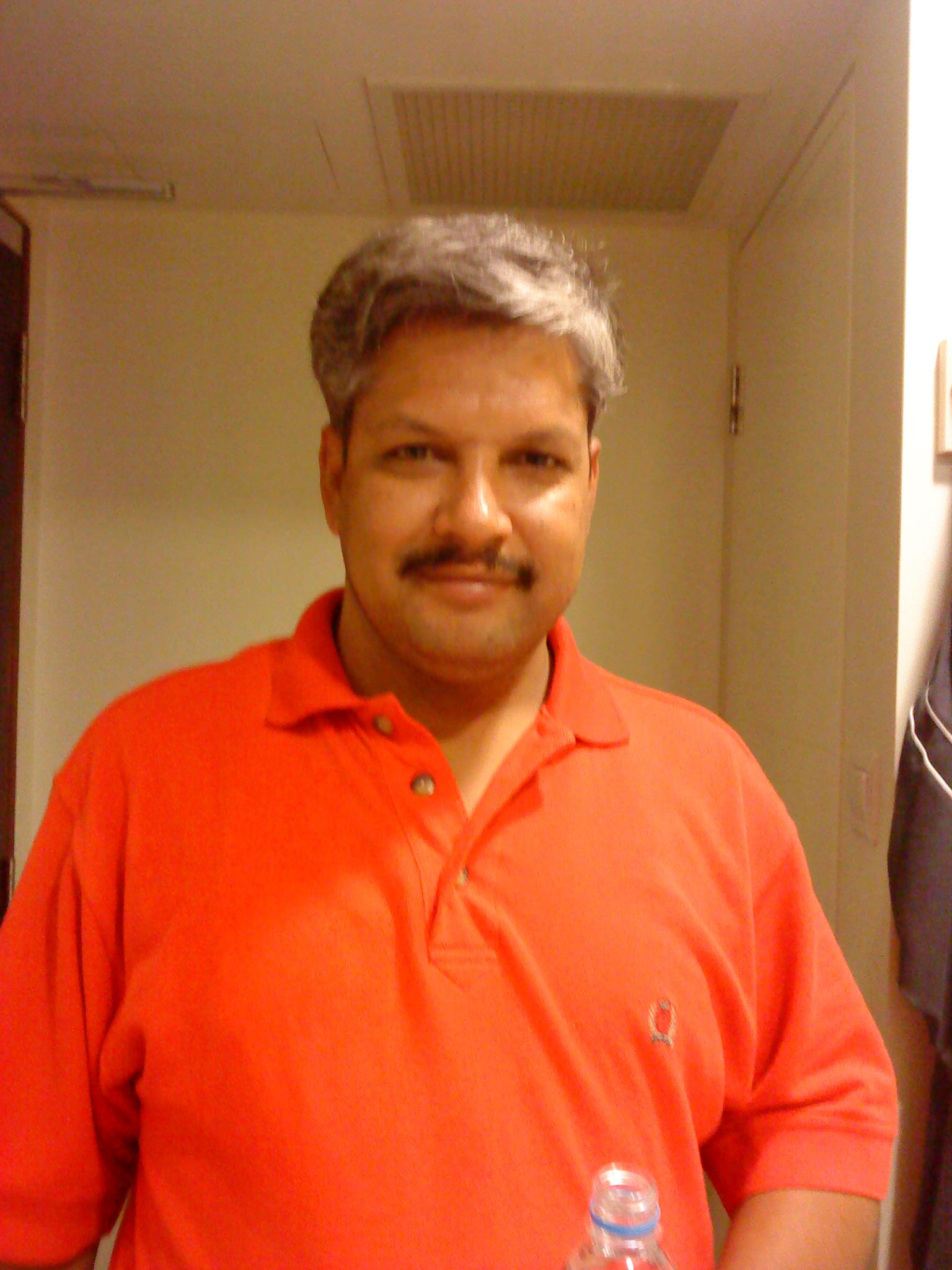 Mohammad Naveed Khan