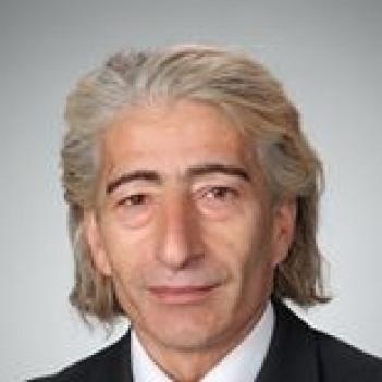 Adel Rostampour Kazerani