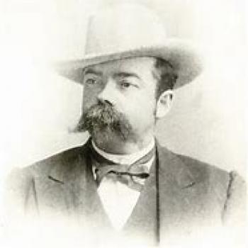 William Moonshine