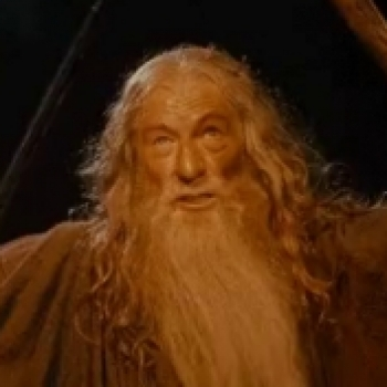 Gandalf Of Crypto