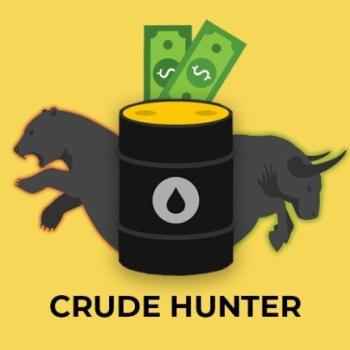 Crude Hunter