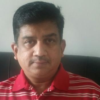 Prasad Balasubramaniam