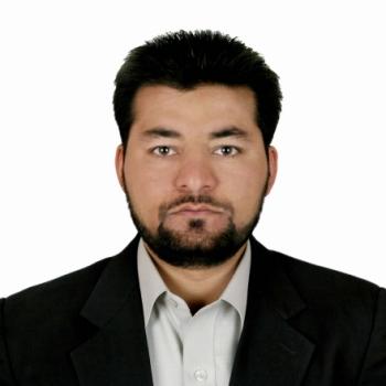 Maaz Safi