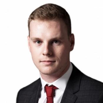 Oliver Nugent