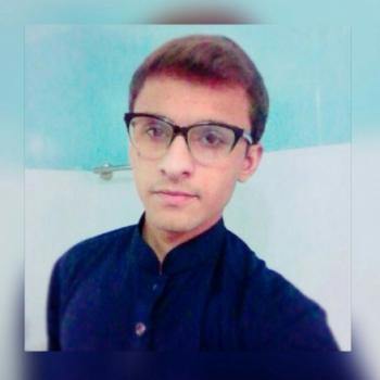 Muhammad Junaid Ahmad