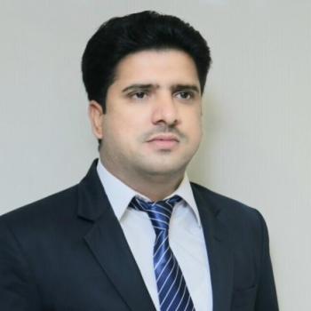 Toqeer Abbasi