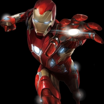IRONMANS JARVIS