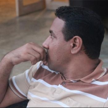 Muhammed Samsul Alam