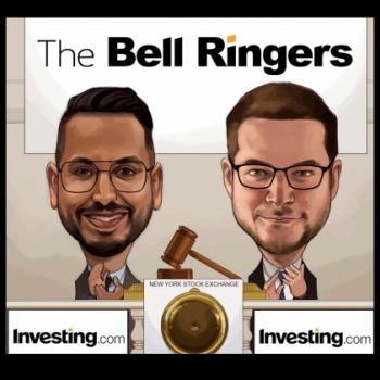 Bell Ringers/Investing.com