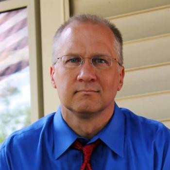 Scott Espeseth