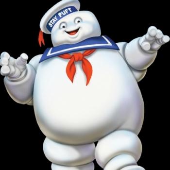 Mr. Marshmallow