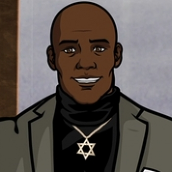 Jamal Gold