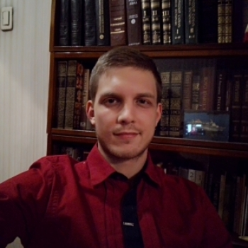 Antony Belkovich