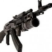 AK47 FX