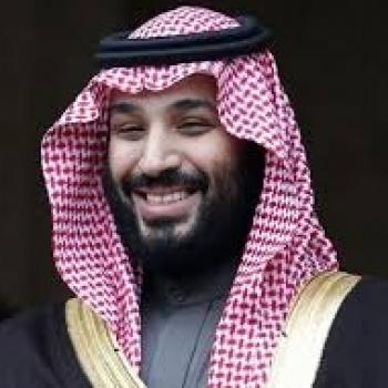 Mohd Salman Bin Saud