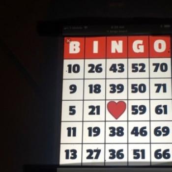 Bingo Aethere