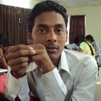 Vijayachander Peddi