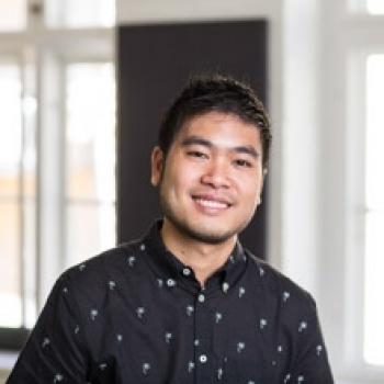 Nicolai Huan Nguyen
