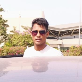 Ranjeet Sethi