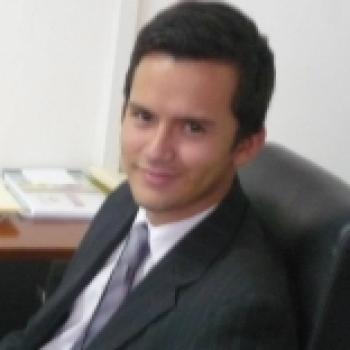 Danilo Alban Romero