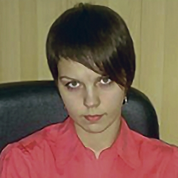 Анна Горенкова