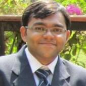 Viraj Desai