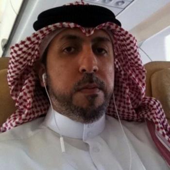 Saleh AlbaHussain