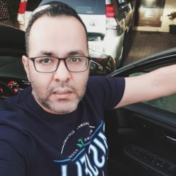 Ahmed Abdellah