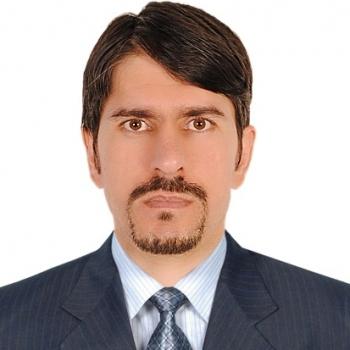 Mohammad Wali Hakami