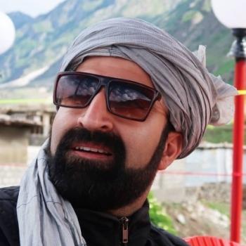Habib Ullah Afridi