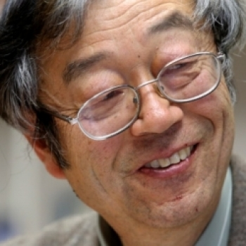 Nakamoto San