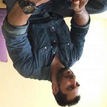 Usman Bhatti