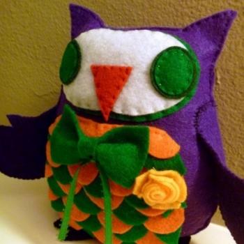 Joker Owlie