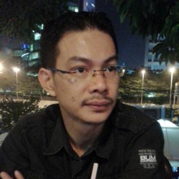 Masymul Hisyam Ishak