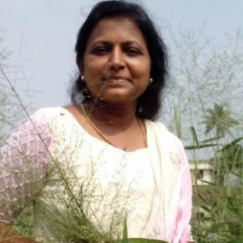Radha Deepa